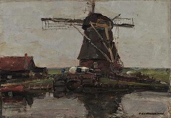 Mill 1905